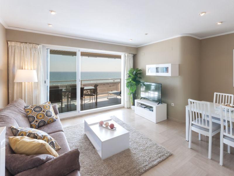 Apartment 11. Ag Turquesa 5 Premium