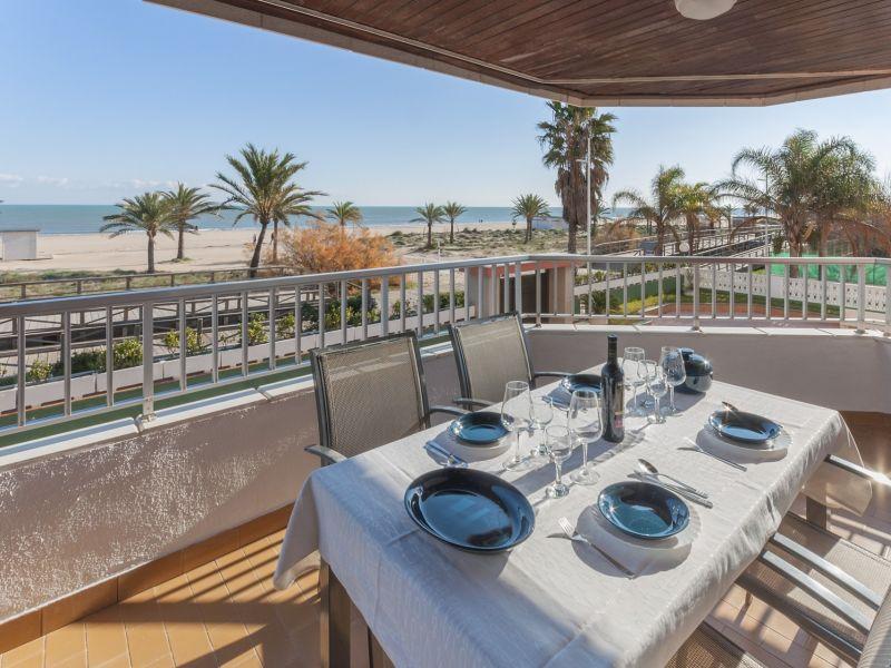 Apartment 16. AG Bahamas 1 Premium