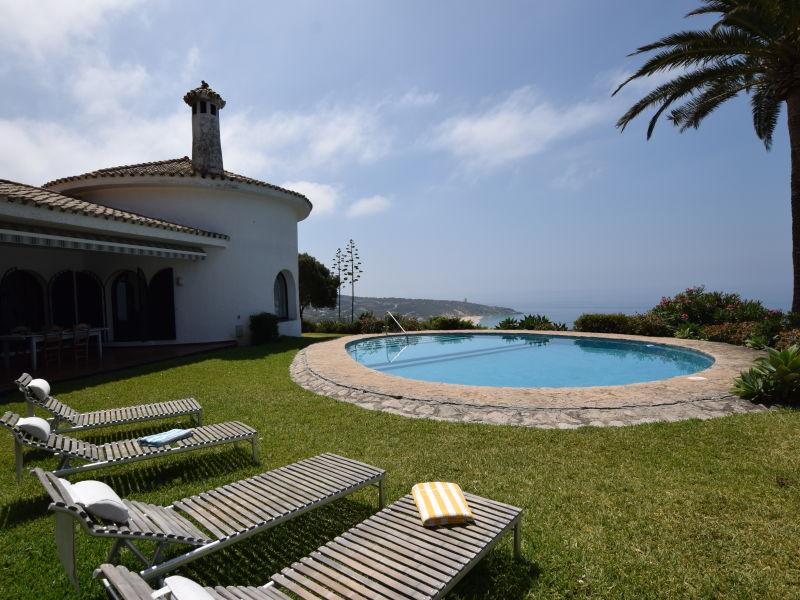 Villa El Balcón