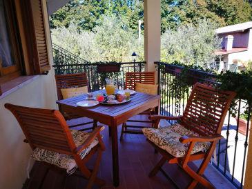 Apartment Casa Lidia