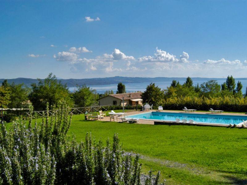 Ferienwohnung Collina Verde - Il Giardinetto