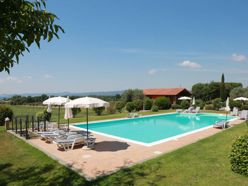 Holiday apartment L`Elcce Arditella