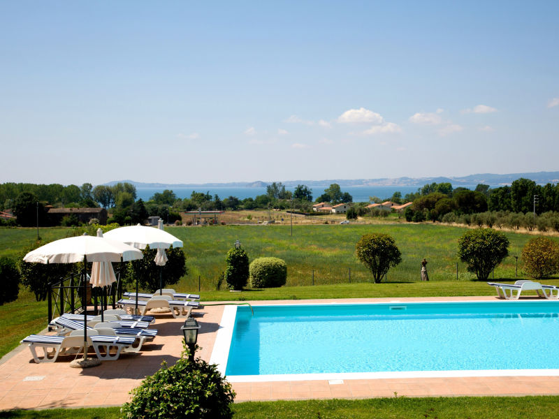 Holiday apartment L`Elcce Pomposella