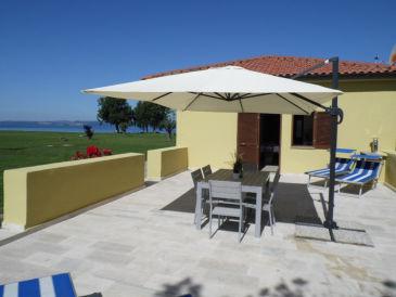 Ferienhaus Melona - Casa Tinia