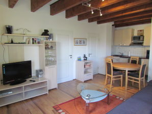 Holiday apartment Living in relaxed atmosphere