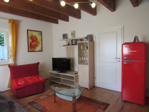 Holiday apartment Living in a relaxed atmosphere.
