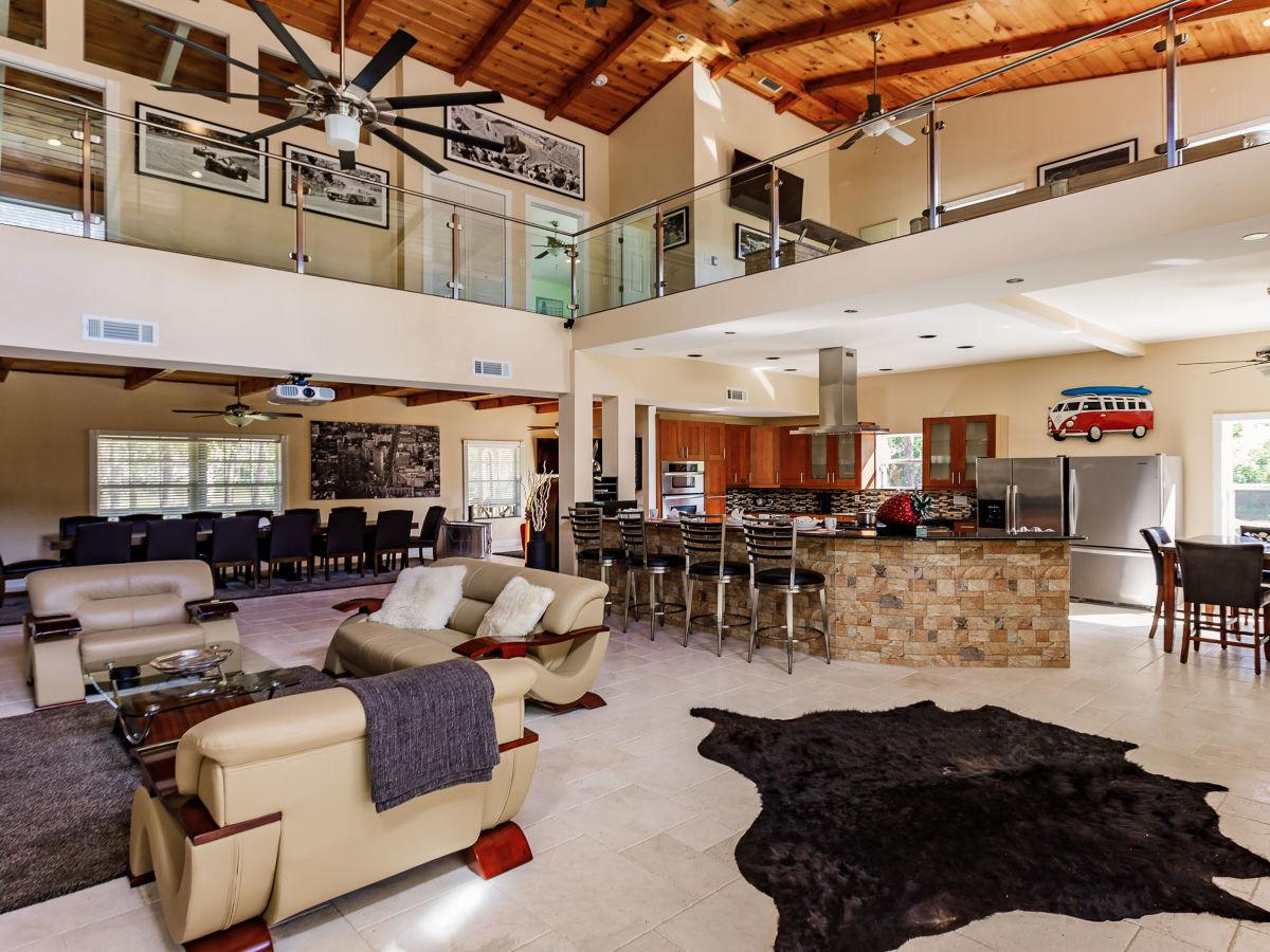 Villa Arabella Ranch Cape Coral Firma Nagel Exklusive Immobilien