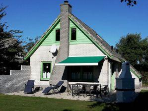 Ferienhaus Strandperle 82 Park Strandslag Julianadorp