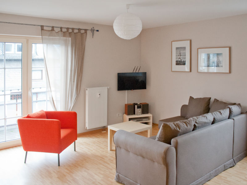 Holiday apartment Quick