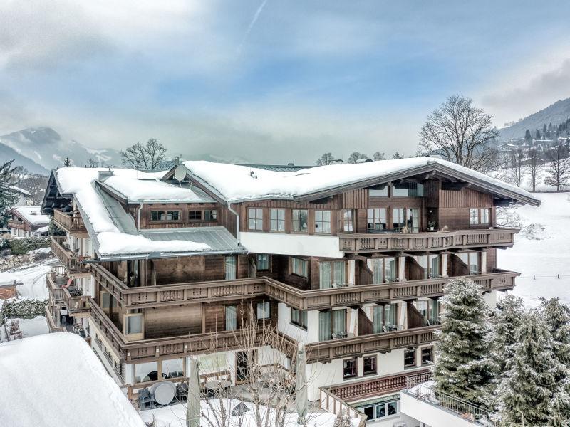Villa Kitz Penthouse