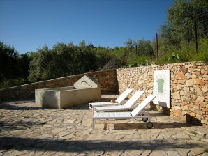 Berghütte Casita Luna, Romantisches Häuschen für 2