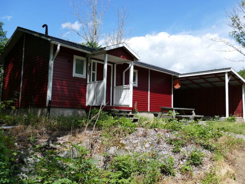Ferienhaus Sommerhaus