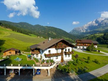 Ferienwohnung Schneeberg im Haus Huber