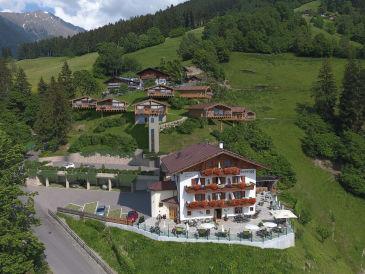 Chalet Mountain Village Hasenegg