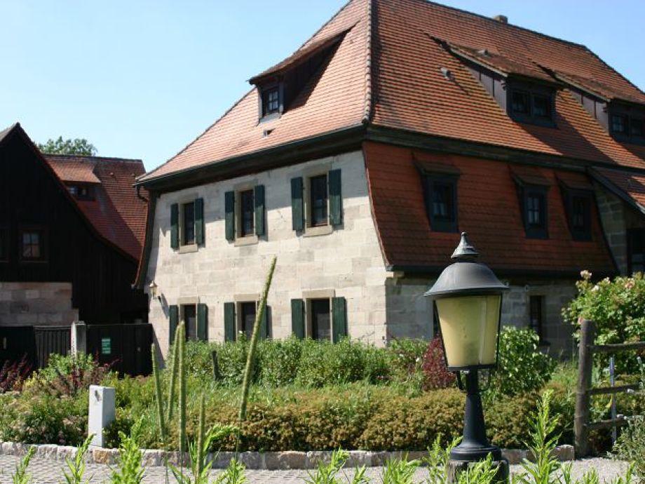 Alte Ziegelmühle