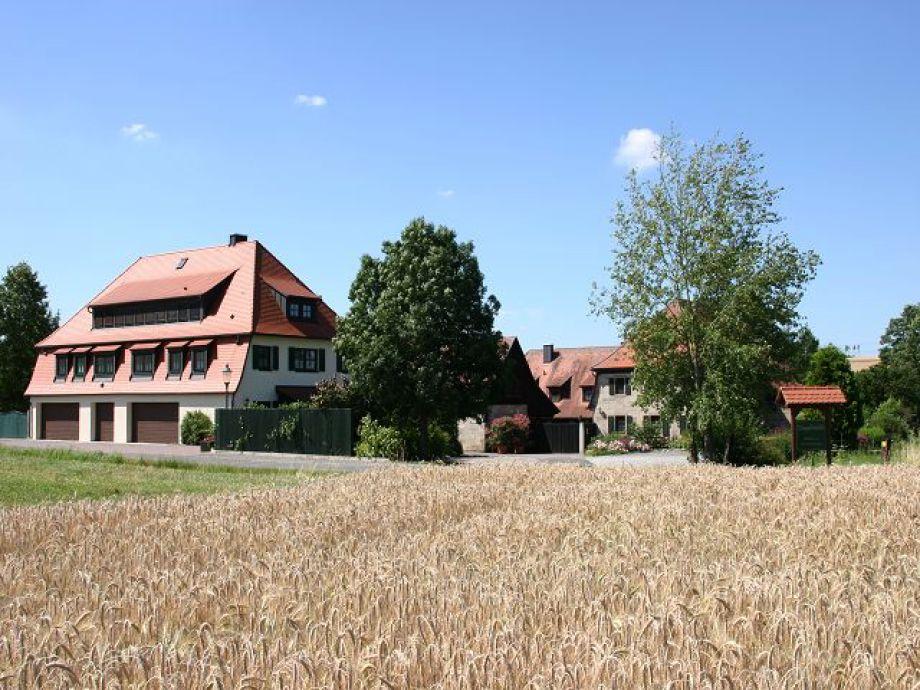 Ziegelmühle von Osten