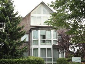 Apartment Apartement Bridi Hamburg