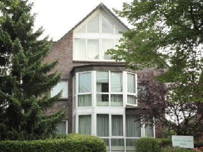 Apartement Bridi Hamburg