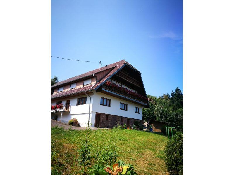 Ferienwohnung Ferienhof Brutoni