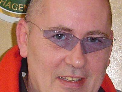 Ihr Gastgeber John Butler-Gould