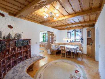 Ferienwohnung Bayerwald Suite