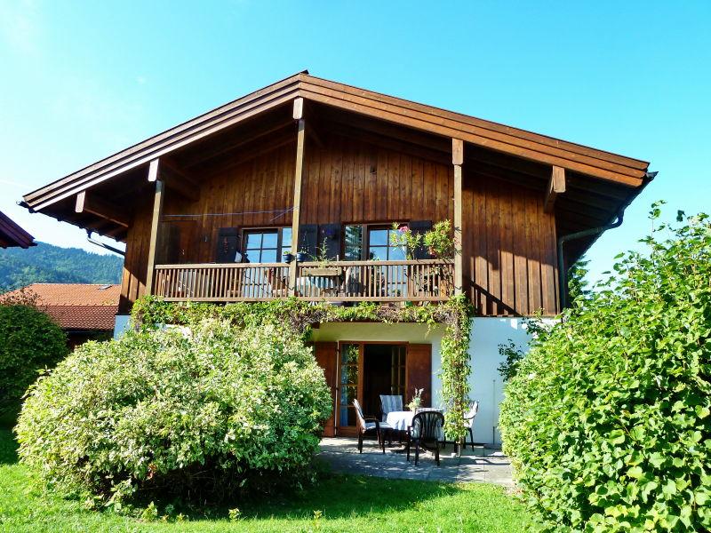 Ferienwohnung Berg & Wiese