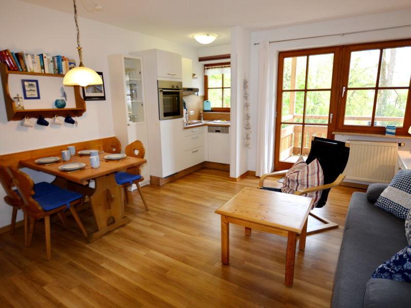 Ferienwohnung Ferienresidenz Chiemseestrand - Apartment 26