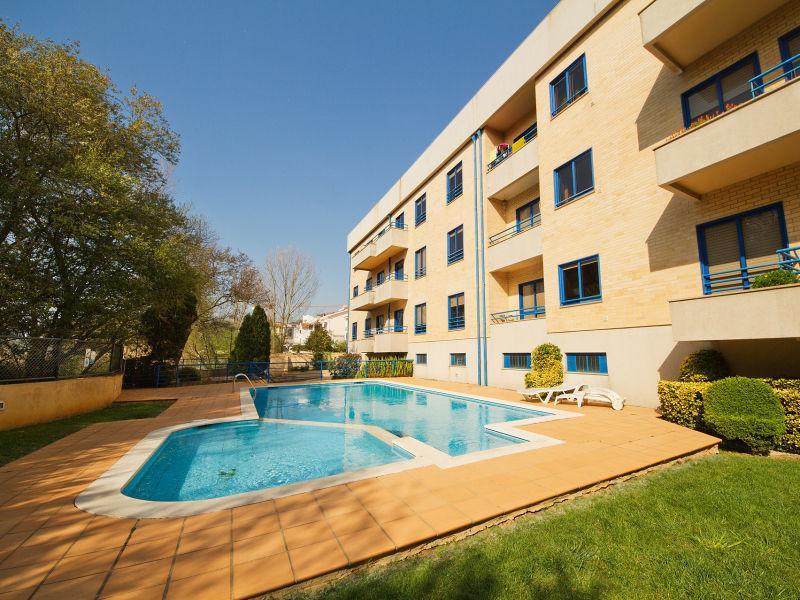 Ferienwohnung Feel Porto Beach & Pool Getaway