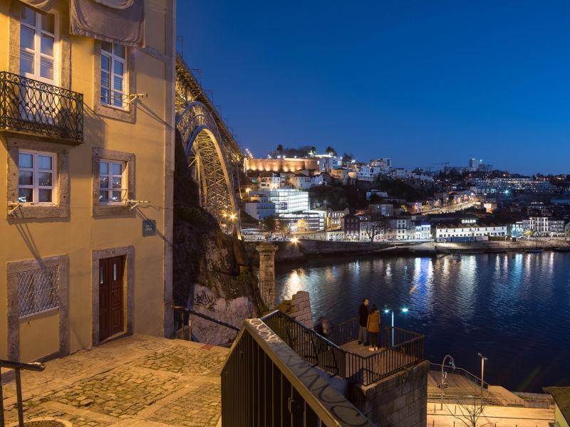 Ferienwohnung Feel Porto Codeçal Apartment 2.2