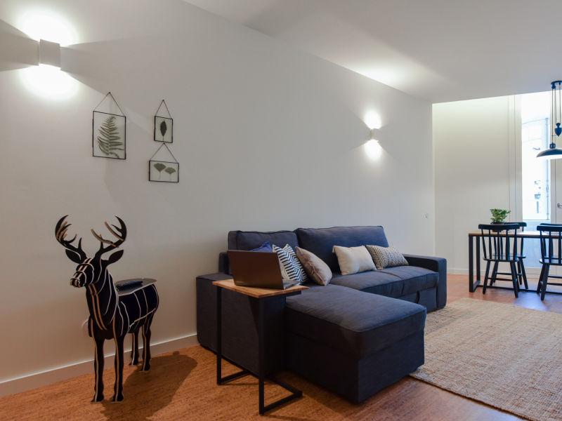 Ferienhaus On Trend Nightlife Studio 303