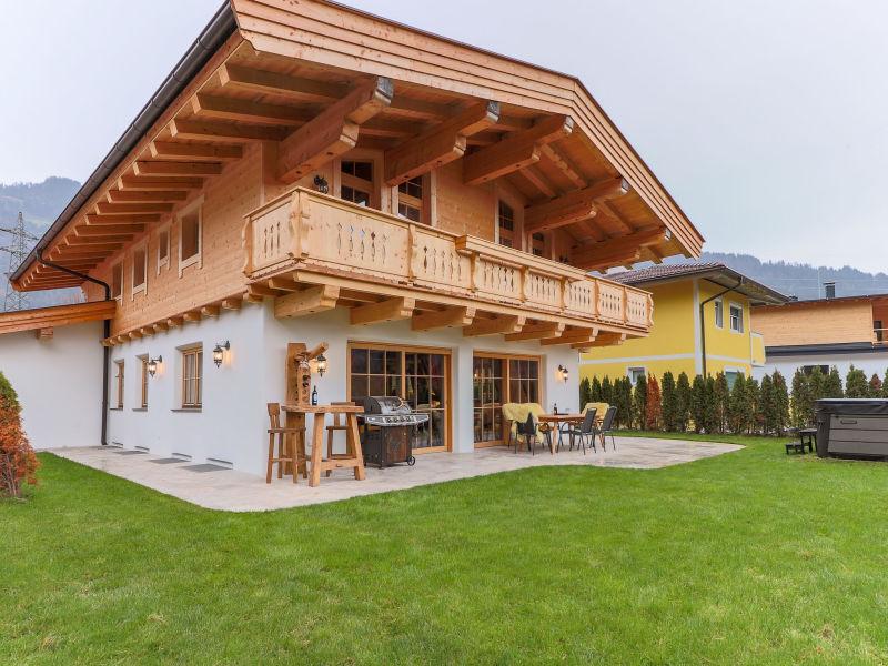 Villa Wilder Kaiser Chalet