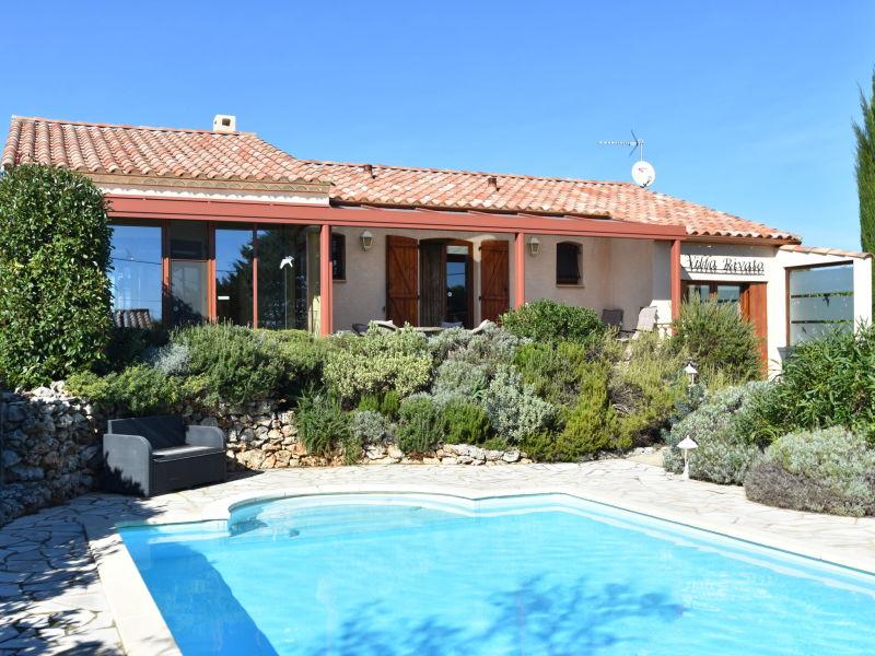 Ferienhaus Villa Rivato