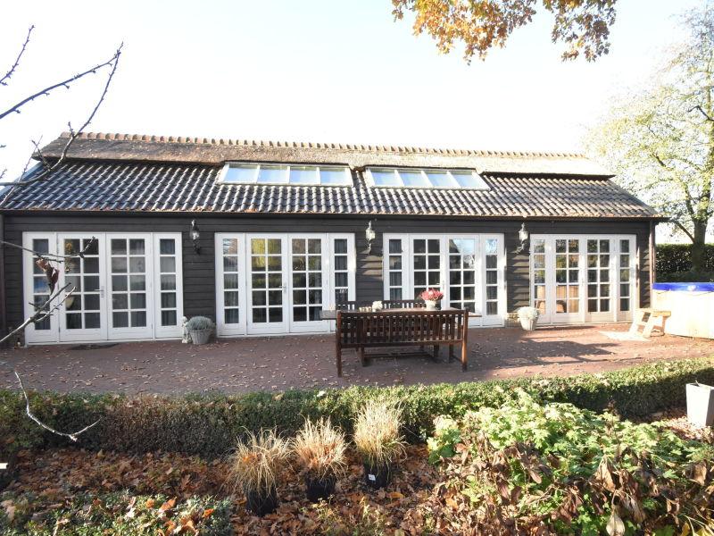 Ferienhaus Tuinhuis Kwintelooijen