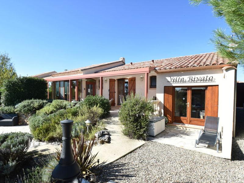 Ferienhaus Villa Rivato II