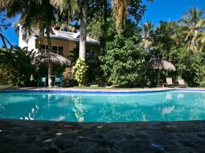 Holiday apartment Beachside Vacation Condo at Vecinos-Cabarete