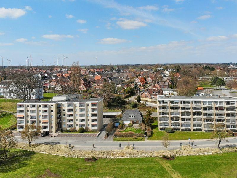 """Ferienwohnung Uferstraße 4 """"Strandschloss"""""""