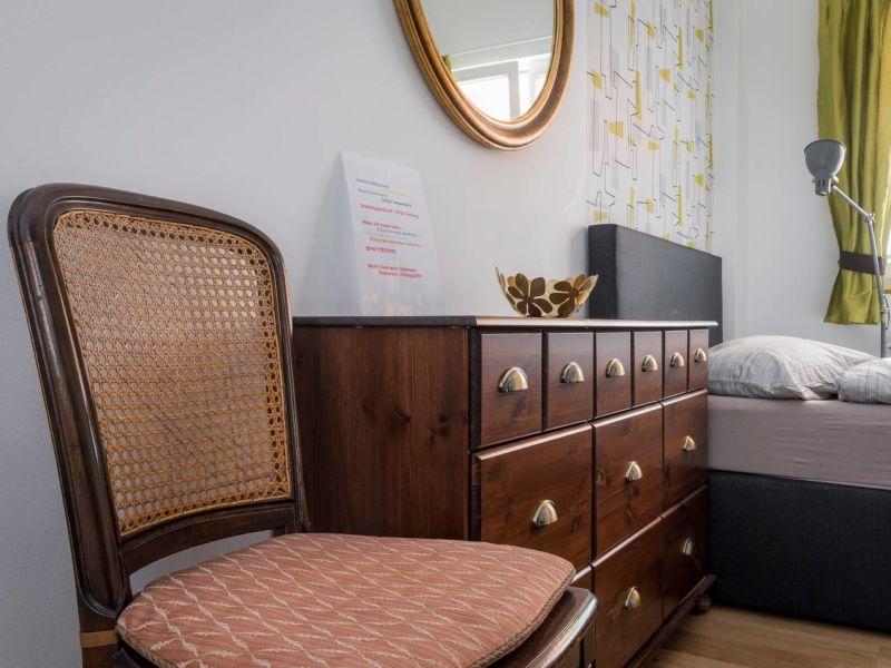 Schöne Einzimmer Ferienwohnung in zentraler Lage (1)