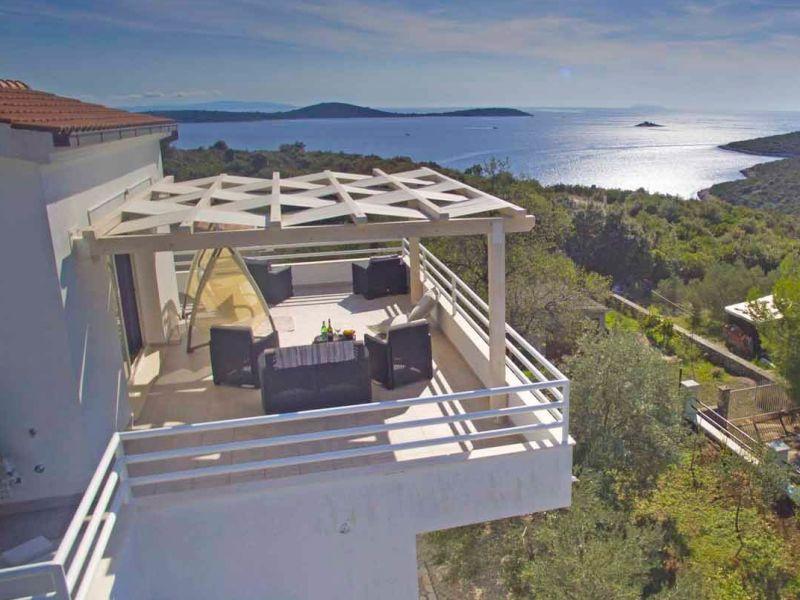 Villa Adriatic View