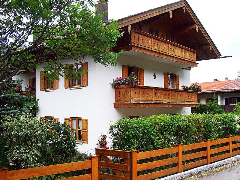 Ferienwohnung Orchidee  - Landhaus Volkmer