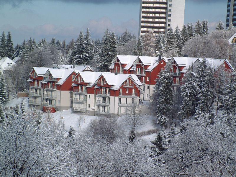 Ferienwohnung Haus Tannenblick