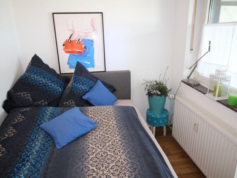 Apartment mit Balkon hof68