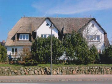 Ferienwohnung Thuar (Haus Pfalzgraf)