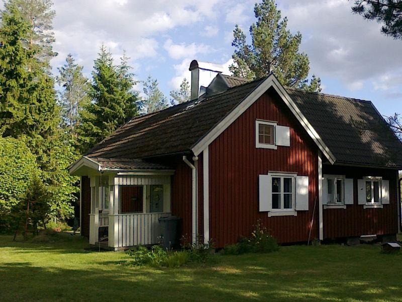 Ferienhaus Haus Nilsson