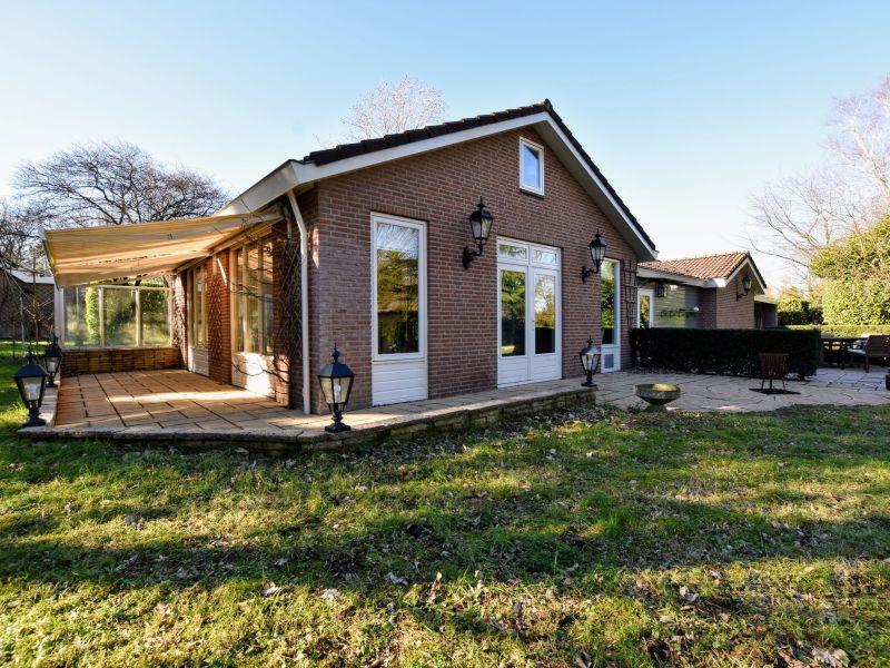 Ferienhaus Veluwse Specht
