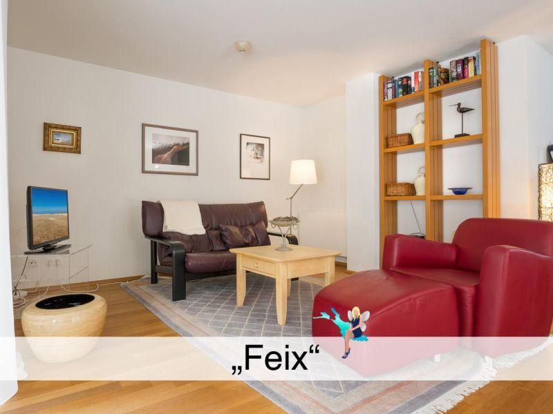 Apartment Ferienwohnung Feix