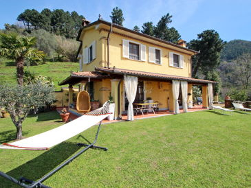 Holiday house Il Sole