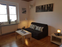 Holiday apartment Kanzlershof