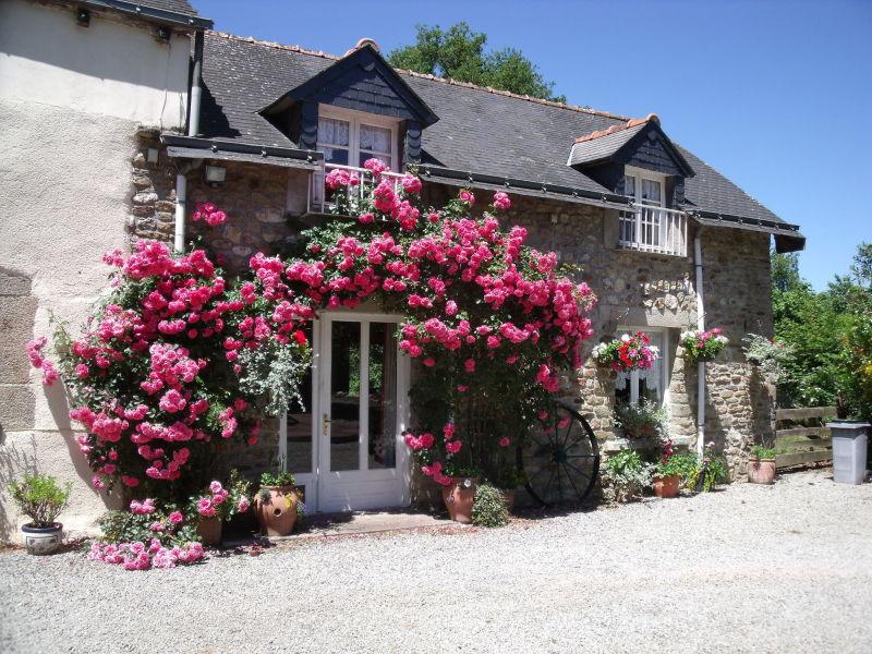 Ferienwohnung Le Puits Maison