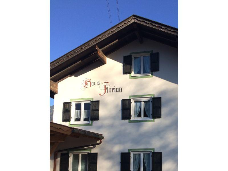Ferienwohnung im Haus Florian
