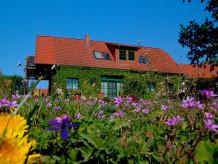 Ferienwohnung mit schönem Seeblick und Balkon